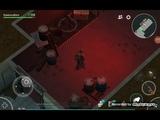Я убил СЛЕПОГО ОХОТНИКА и зачистил половину 4 этажа бункера альфа