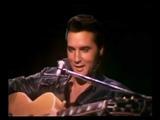 Elvis Presley-Heartbreak Hotel-1968-Comeback Special