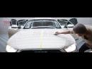 Комплект для полировки кузова автомобиля