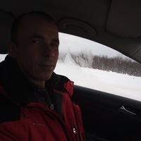 Анкета Кирилл Кирьянов