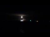 12 Delta IV Heavy Parker Solar Probe Запуск с мыса Канаверал своими глазами