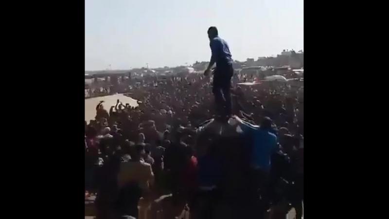 GAZA ENGAGE LE TOUT POUR LE TOUT, RENTRER CHEZ SOI OU MOURIR
