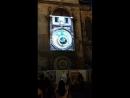 Пражский orloj представление