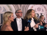 Blake Lively Said Director Paul Feig Is Her Style Inspiration _ E! Live from the Red Carpet