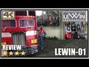 Lewin Resources LEWIN-01 Oversize Optimus Prime 71cm MP10