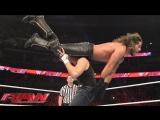 Team Reigns vs Team Rollins (02.11.15)