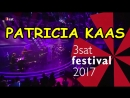 Patricia Kaas - Llive In Concert - To Mainz - Germany - 3Sat Festival - 2017 - Full - live - Ю-720-HD - mp4