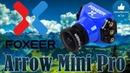 ✔ Foxeer Arrow Mini Pro Современная CCD FPV Камера Surveilzone