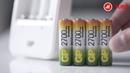 Батарейка или аккумулятор Что выбрать и как сэкономить