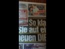 Немецкая газета 17 марта 2018
