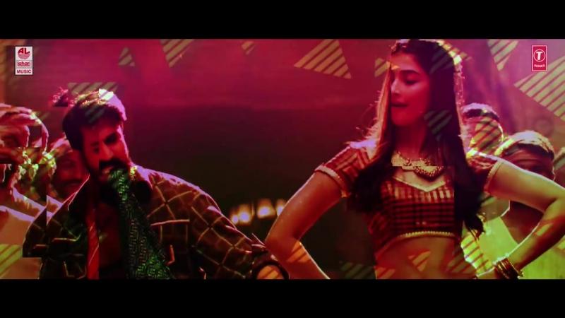 Jigelu Rani Lyrical Video Song _ Rangasthalam Songs _ Ram Charan, Samantha, Devi Sri Prasad-IicnBzHU9Ts