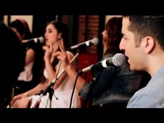 Mirrors - Boyce Avenue feat. Fifth Harmony cover