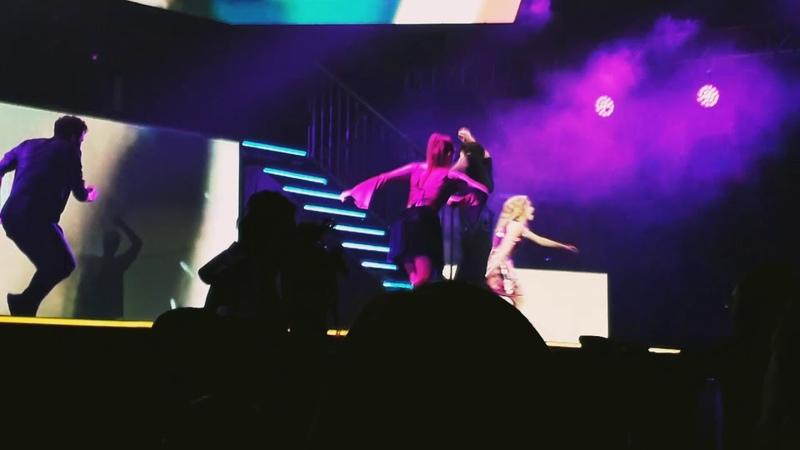 Soy Yo - Soy Luna en VIVO 2018 (23 de junio / 1era función) Luna Park