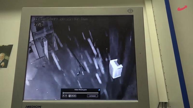 Jörg Urban AfD und Anwohner zum Bombenangriff auf das AfD Büro in Döbeln