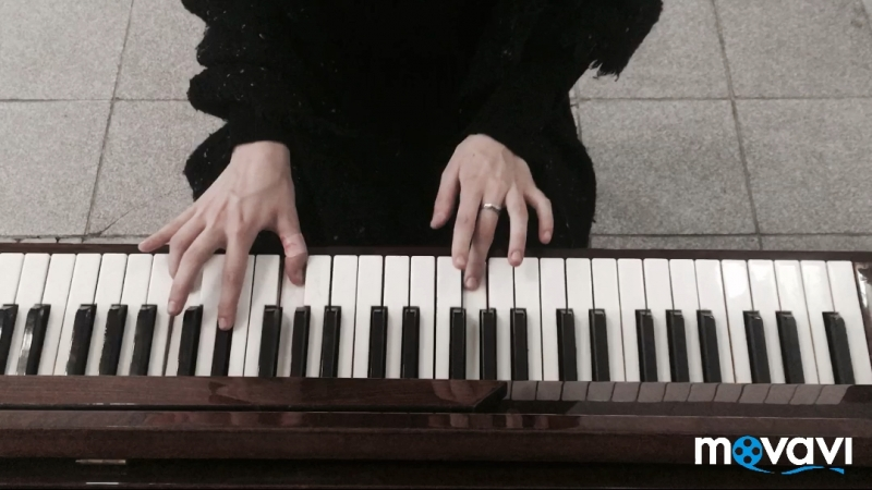 Мокрые кроссы(клавиши)1