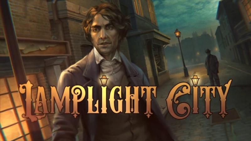 Lamplight City Release Trailer