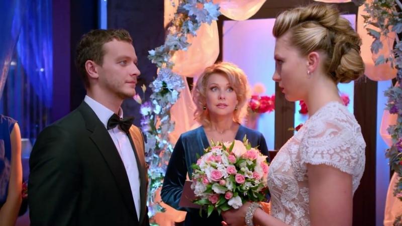 Кухня Вырезка 1. Свадьба Кати и Никиты ( Виктора и Елены)