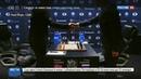 Новости на Россия 24 • Карякин и Карлсен завершили вничью шестую партию матча за шахматную корону