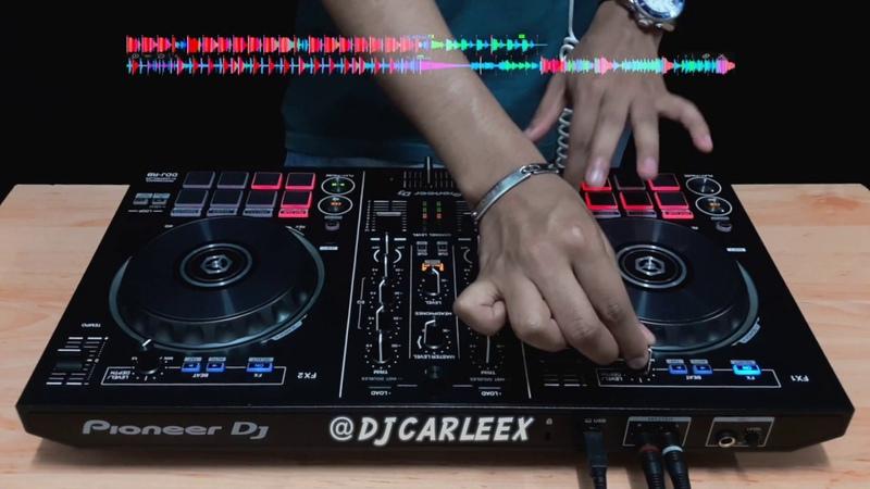 Performance Urbano 2018 | DDJ-RB Rekordbox Dj | Dj CARLEEX
