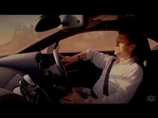 Top Gear-Испытание в Австралии ч6