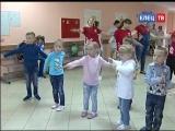 В День защиты детей елецкие активисты провели в детской поликлинике познавательн