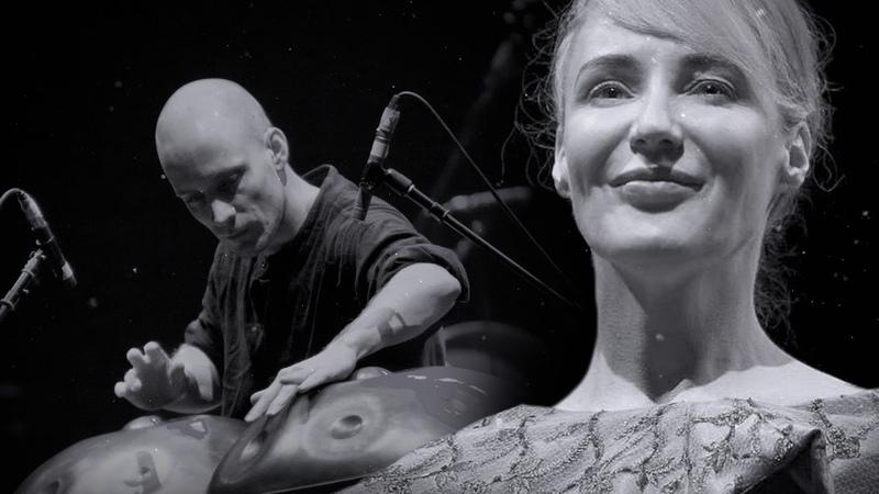 Lisa Gerrard and David Kuckhermann - Rite of Passage (from the album Hiraeth)