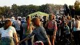 Болотное, фестиваль красок-2, 19 июля 2018