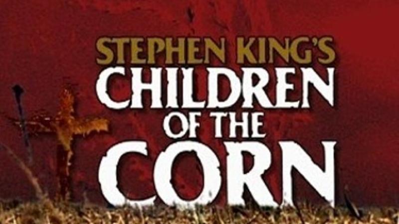 Дети кукурузы / Children of the Corn (1984)