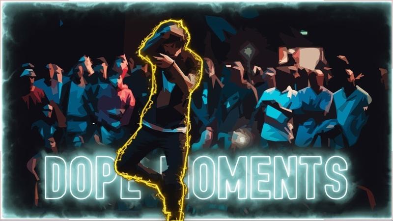 DOPE Moments 2K18 | Beatkilling in Dance Battles 🔥 Episode 5