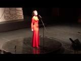Елена Каяджи - Im a stranger here muself (Musical