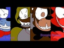 Tomorrow is Another Day Stagged FNAF Song