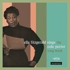 Ella Fitzgerald альбом Ella Fitzgerald Sings The Cole Porter Song Book