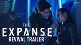 The Expanse Revival Fan Trailer - #TheExpanseLives