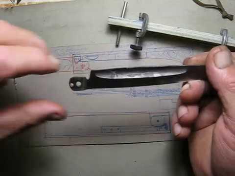 Заготовки складного якута