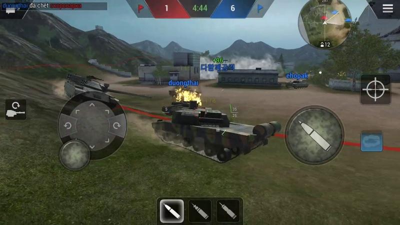 Xe tăng AMX56 LC ,chiến thắng và chiến thắng.tanktastic clan[VIET]★★★★★