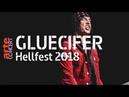 Gluecifer - live @ Hellfest 2018 (Full Show HiRes) – ARTE Concert