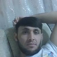 Анкета Акрам Джамилов