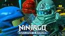 Лего Ниндзяго на русском языке 15 серия игровой мультфильм смотреть лего ниндзяго мультик игра