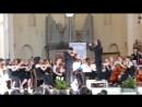 П И Чайковский Скрипичный концерт Ч1 исп Сергей Хачатурян