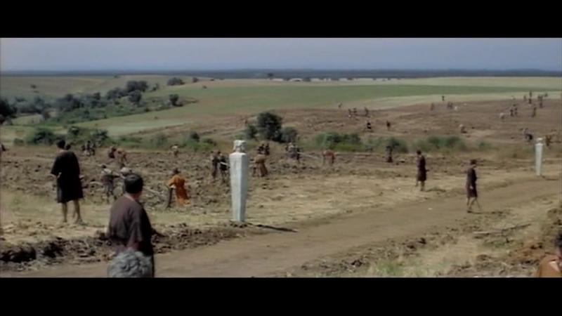 Разбойник Варавва Barabbas (1961) [HD] (хф)