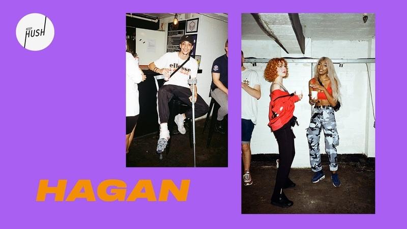 Hagan – Royal-T takeover