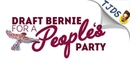 Former Bernie Official Creates New Progressive Party Draft Bernie For A Peoples Party .