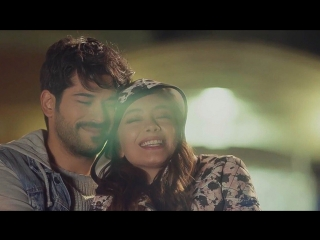 Kemal & nihan - all kisses - kara sevda