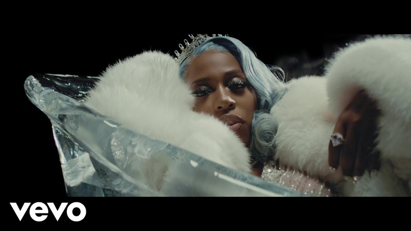 Kash Doll - Ice Me Out 2018