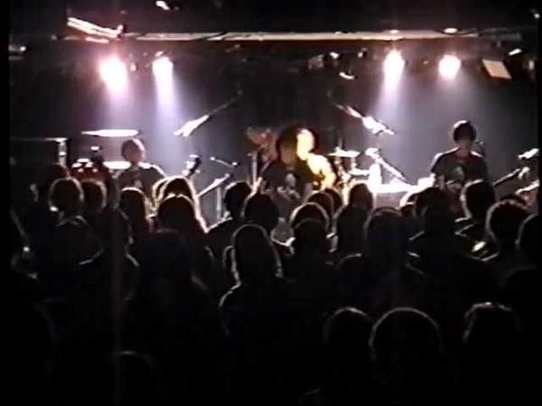 Bathtub Shitter - live in Kotonikunoshigyu, Japan - 1999