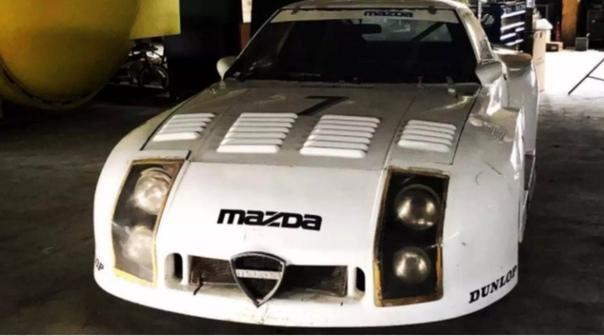 Уникальную лемановскую «Мазду» нашли спустя 35 лет В одной из префектур Японии обнаружили спорткар RX-7 254iСчитавшуюся утерянной еще 35 лет назад лемановскую Mazda RX-7 254i нашли в одной из