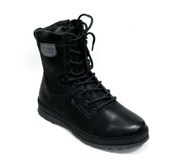 Ботинки AILAIFA зима Артикул: В 78050