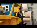 [Kacper's Workshop] Lego ship moc | H.M.S. Wellington |