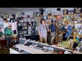 Hobo Johnson and The Lovemakers_ NPR Music Tiny Desk Concert