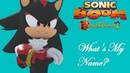 What's My Name? [Sonic Boom style (2)]